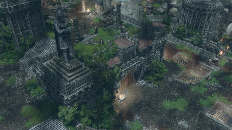SpellForce 3 - Fallen God Screenshot 8