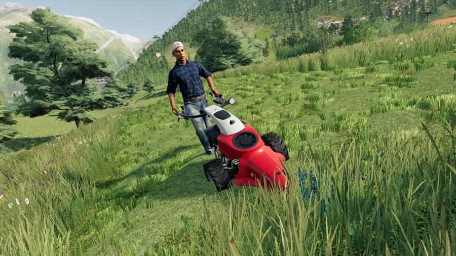 Farming Simulator 19 - Alpine Farming Expansion (DLC) Screenshot 4