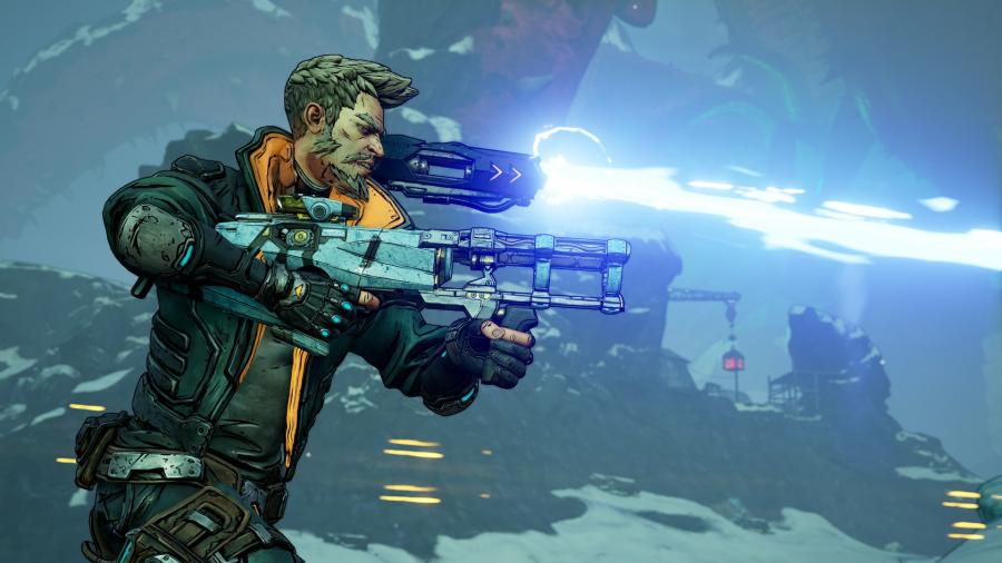Borderlands 3 - Season Pass 2 (Epic Games Store Key) Screenshot 4