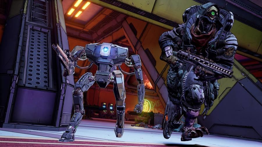 Borderlands 3 - Season Pass 2 (Epic Games Store Key) Screenshot 6