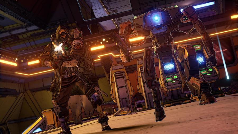 Borderlands 3 - Season Pass 2 (Epic Games Store Key) Screenshot 5