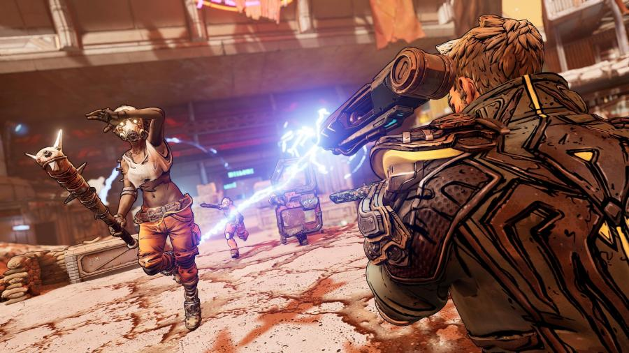 Borderlands 3 - Season Pass 2 (Epic Games Store Key) Screenshot 3