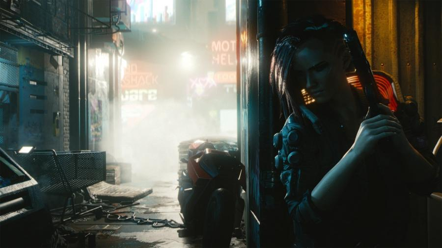 Cyberpunk 2077 - Xbox One Download Code Screenshot 9