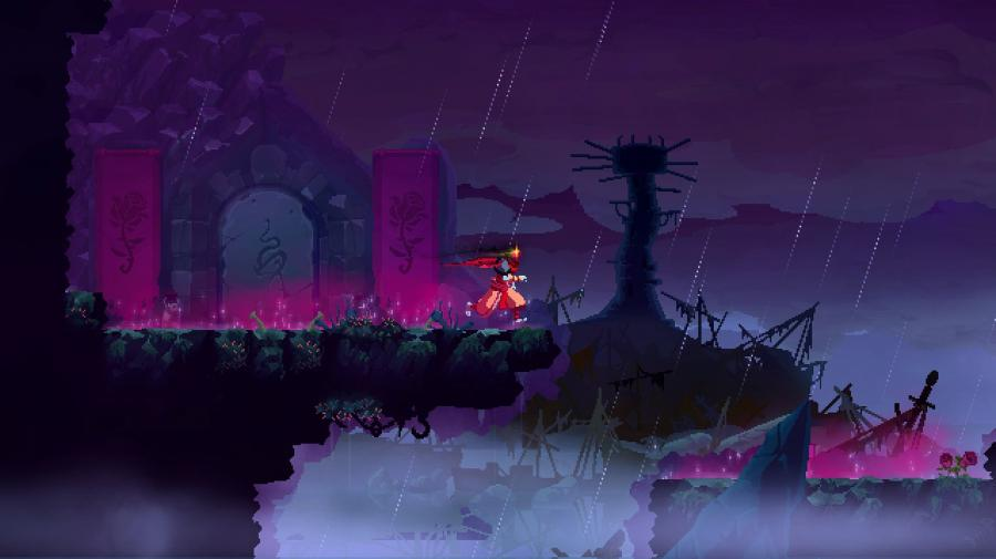 Dead Cells - Fatal Falls (DLC) Screenshot 5