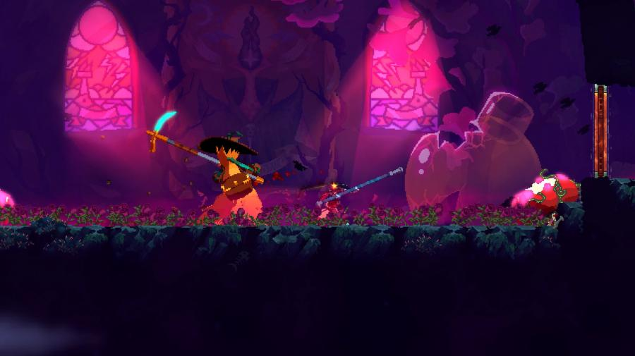 Dead Cells - Fatal Falls (DLC) Screenshot 3