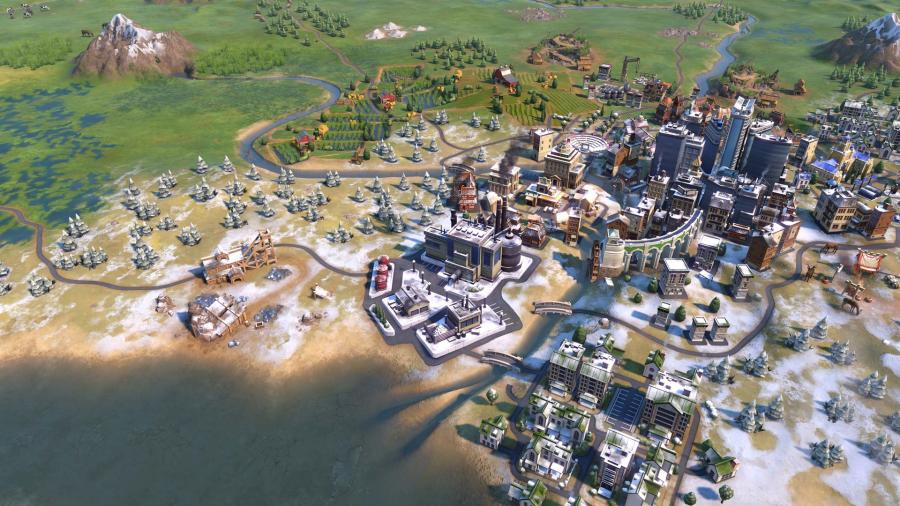 Civilization VI - Vietnam & Kublai Khan Pack (DLC) Screenshot 4