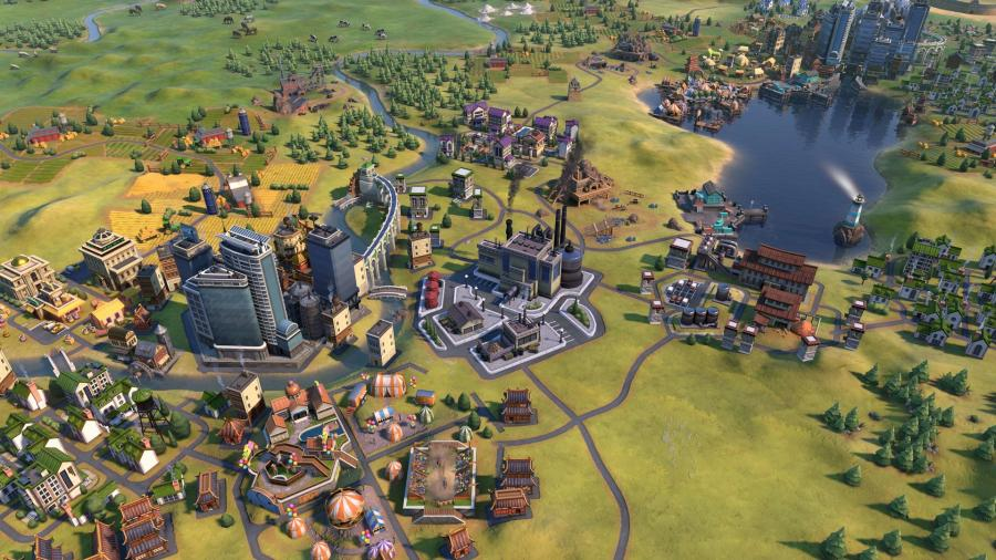 Civilization VI - Vietnam & Kublai Khan Pack (DLC) Screenshot 7