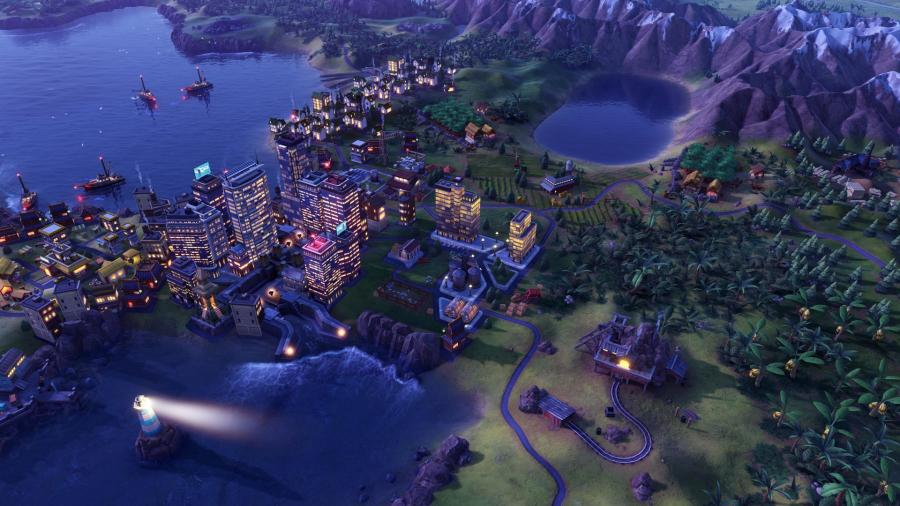 Civilization VI - Vietnam & Kublai Khan Pack (DLC) Screenshot 5