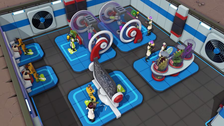 Evil Genius 2 - World Domination Screenshot 8